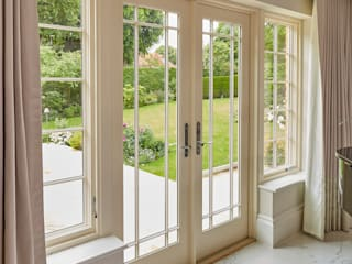 Marvin Windows and Doors UK