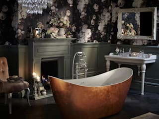Victoria collection من Heritage Bathrooms كلاسيكي