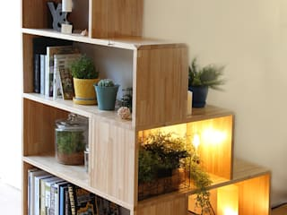 NYAND SHELF <TREE> - Furniture for Cats and Humans - &lodge inc. / 株式会社アンドロッジ StudioArmadi & Scaffali