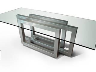 Línea Alto Diseño - mesas de comedor GONZALO DE SALAS ComedorMesas
