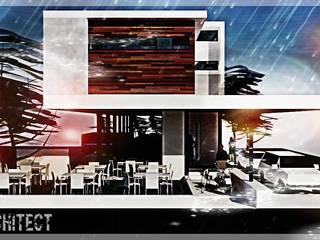 """RDA""""s Home โดย iamarchitex"""