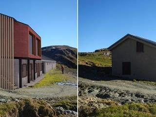 Fotoinserimento : Case in stile in stile Moderno di AHORA ARCHITETTURA