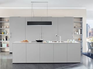 ERGE GmbH KitchenElectronics Kaca Black
