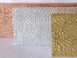 Inseparabili di Mancini Marzia HouseholdAccessories & decoration Serat Alami Metallic/Silver