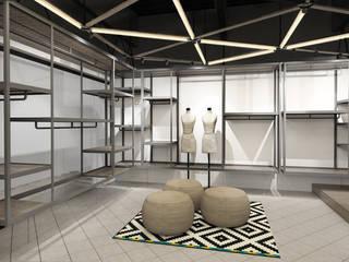 SONICA: Casas de estilo  por MAT Latinamerica
