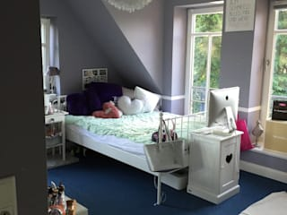 Nursery/kid's room by schulz.rooms,