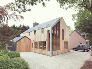 country  by Vermeer Architecten b.v. , Country