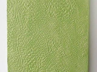 Inseparabili di Mancini Marzia HouseholdAccessories & decoration Serat Alami Green