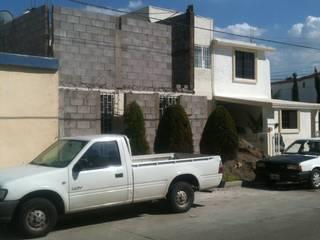 TRABAJOS DE CONSTRUCCION Arquitectura-Construcciòn Godwin Casas estilo moderno: ideas, arquitectura e imágenes