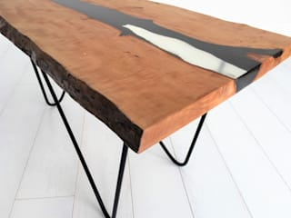 par Fox Furniture Scandinave
