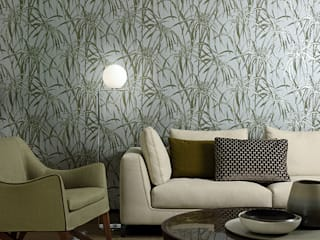 BIANELLA Dining roomAccessories & decoration Textile Green