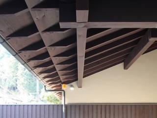鎌倉市G邸: 株式会社 鎌倉設計工房が手掛けた家です。