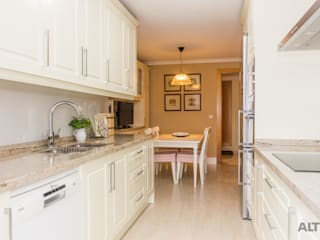 ห้องครัว by Reformas Altia