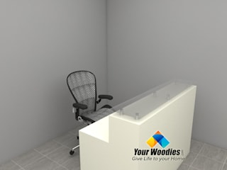 Office Space:   by Your Woodies