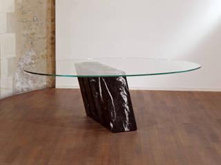 Collection ETHER - Mobilier contemporain par POUJARDIEU DESIGN Minimaliste