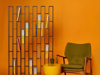 BRICKS standing:   door Studio Gerard de Hoop , Minimalistisch