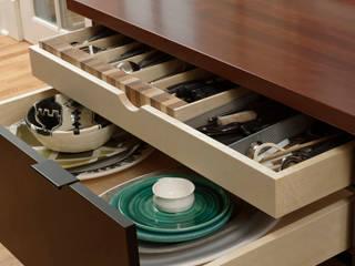 BOWA - Design Build Experts 現代廚房設計點子、靈感&圖片