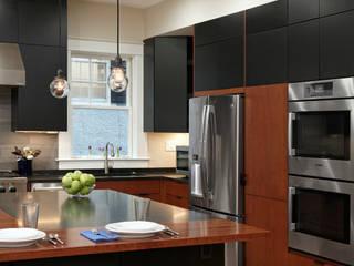 BOWA - Design Build Experts Cocinas de estilo moderno