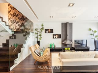 by Movelvivo Interiores,