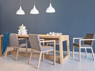LEAN: modern  door Studio Gerard de Hoop , Modern