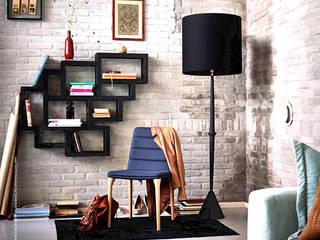 FRAMES wall: modern  door Studio Gerard de Hoop , Modern