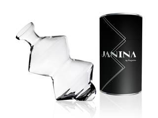 Carafe JANINA par POUJARDIEU DESIGN Minimaliste