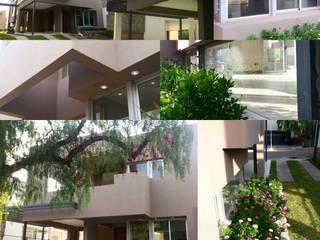 Дома в . Автор – Estudio Karduner Arquitectura, Модерн