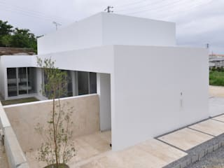 Houses by 門一級建築士事務所