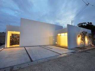 FNKS-HOUSE: 門一級建築士事務所が手掛けた家です。,モダン