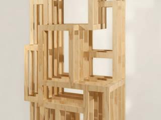 FRAMES: modern  door Studio Gerard de Hoop , Modern