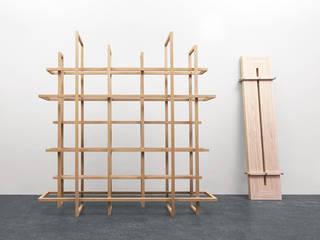 FRAMES 2.0: modern  door Studio Gerard de Hoop , Modern