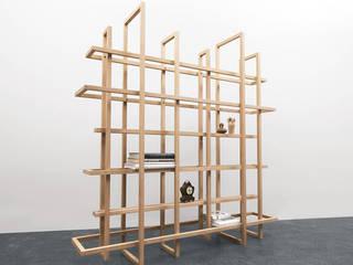 FRAMES 2.0:   door Studio Gerard de Hoop , Scandinavisch