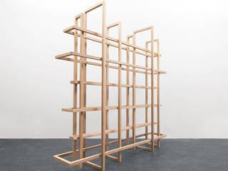 FRAMES 2.0:   door Studio Gerard de Hoop , Minimalistisch