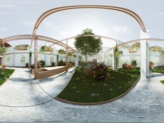 360° Virtual Reality:  in stile  di ENVS Project