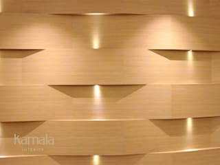 de Kamala Interior Moderno
