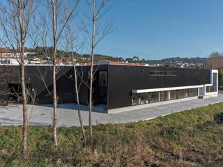 Pavilhão Filísa - Fotografia Casas industriais por Bruno Braumann - Fotografia de Arquitectura e Interiores Industrial