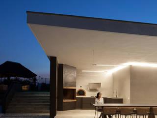 : Casas  por Raul Garcia Studio