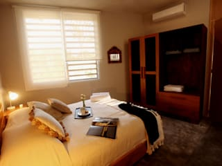: Hoteles de estilo  por IURO