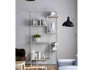 極簡主義  by Artigo Wohndesign GmbH, 簡約風 木頭 Wood effect