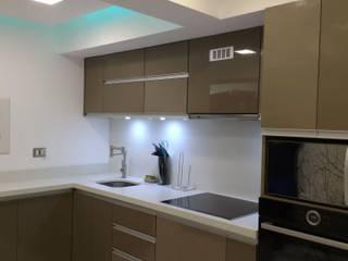 Remodelación Cocina:  de estilo  por Alicia Ibáñez Interior Design