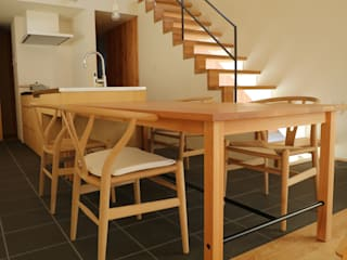 コト KitchenTables & chairs Wood Wood effect