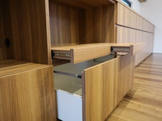 コト KitchenStorage Wood Wood effect