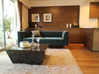 コト Living roomSofas & armchairs Wood Green