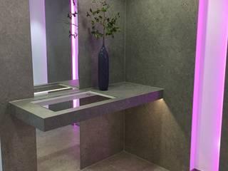 Badgestaltung Moderne Badezimmer von Ceramar GmbH Modern