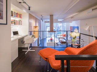 Study/office by FORMA Design Inc., Modern