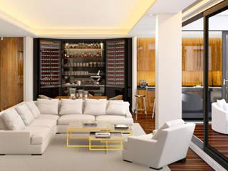 Appartement Tufton Street (2016) par Ludovic Sorel