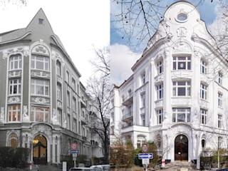 by SNAP Stoeppler Nachtwey Architekten BDA Stadtplaner PartGmbB