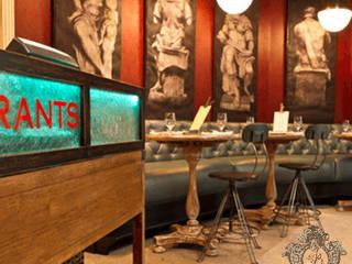 Kellie Burke Interiors Commercial Spaces