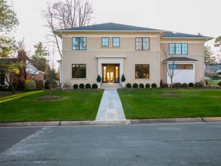 FORMA Design Inc. Modern houses
