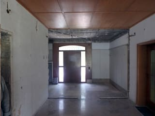 Umbau und Sanierung einer 50ger Jahre Villa:   von hucke architektur - büro für schöne sachen,Ausgefallen